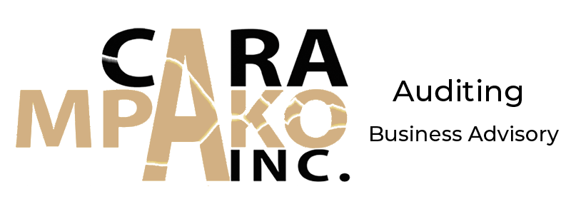 CA RA MPAKO Inc.