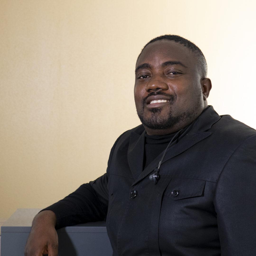 Bruno Mpako